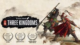 Total War: Three Kingdoms Oyun Tanıtımı